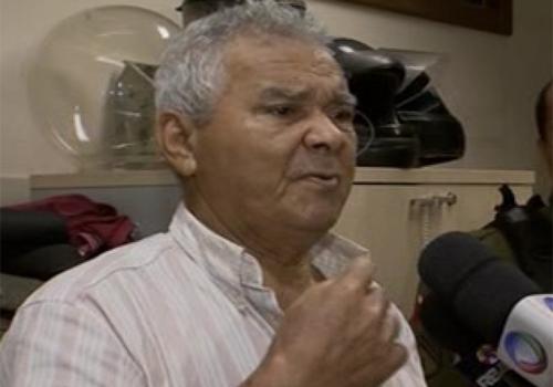 PA: idoso é suspeito de matar mulher a marretadas após descobrir traição