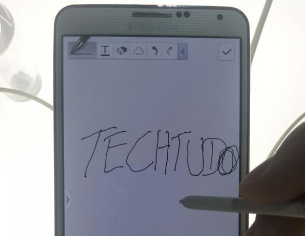 Testamos o Galaxy Note 3: conheça o foblet versátil da Samsung
