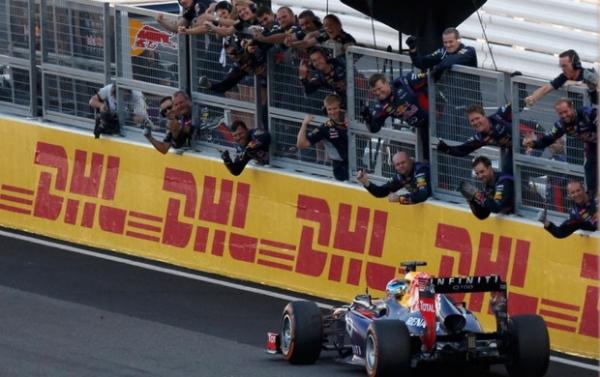 Vettel vence em Suzuka, mas Alonso chega em 4º e adia o tetra do alemão