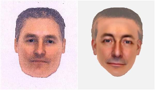 Polícia britânica divulga imagem de homem suspeito no caso Madeleine