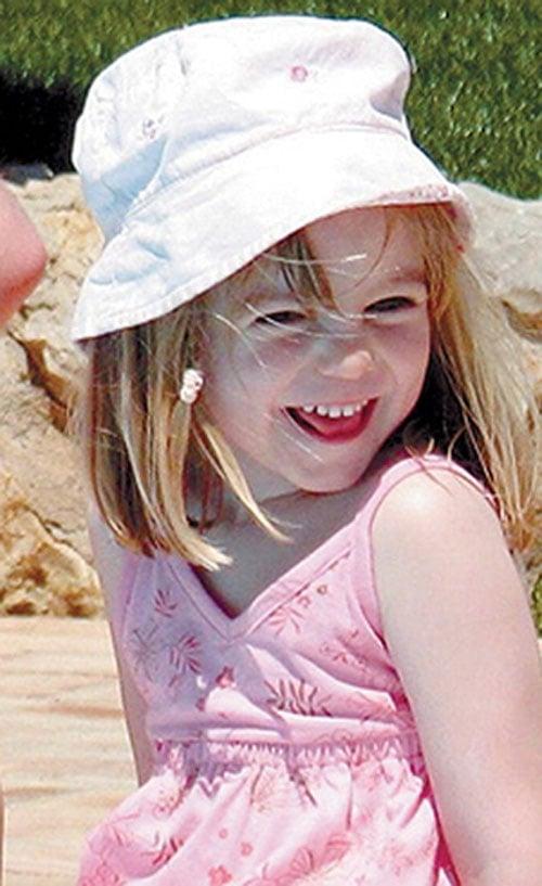 Caso Madeleine: retrato falado gera enxurrada de telefonemas e e-mails