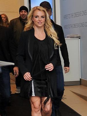 Britney Spears quer se casar novamente e ter mais filhos