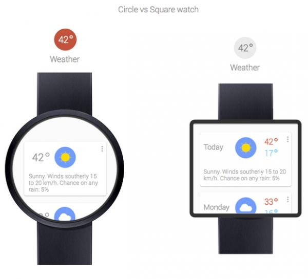 Relógio do Google ?Nexus Gem? terá Google Now como interface principal
