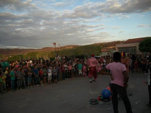 Festa das Crianças em Caldeirão Grande foi um sucesso - Imagem 3