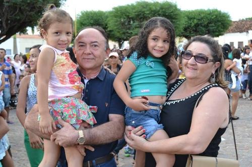 Festa dia das Crianças Prefeitura de Paulistana foi um sucesso - Imagem 5