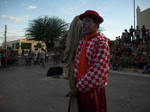 Festa das Crianças em Caldeirão Grande foi um sucesso - Imagem 5