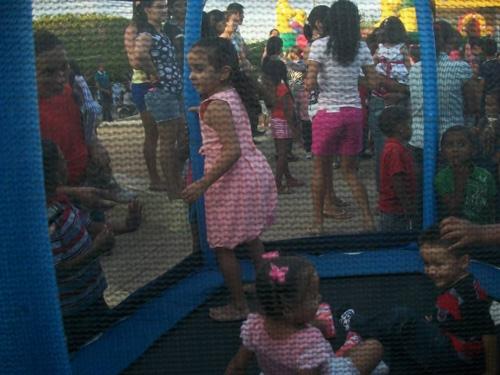 Festa das Crianças em Caldeirão Grande foi um sucesso - Imagem 6