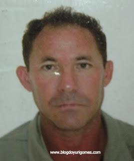 Piauiense é morto com seis tiros e corpo é jogado em matagal