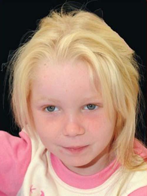 Grécia tenta identificar menina de 4 anos encontrada com os ciganos
