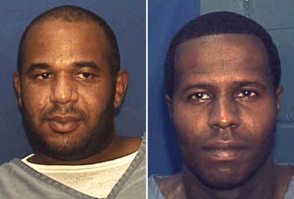 Polícia dos EUA procura criminosos libertados por engano na Flórida