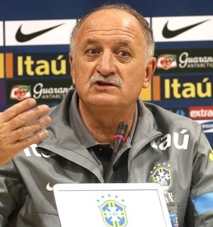 CBF confirma amistoso contra o Chile, e Felipão promete novidades