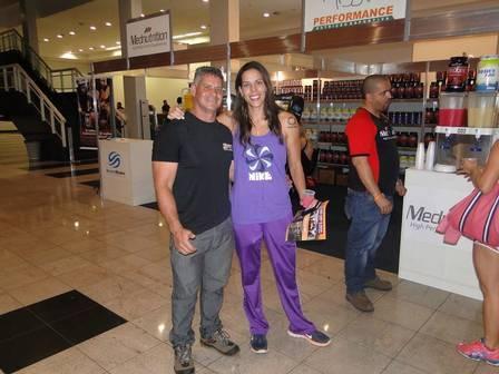 Mais magra, ex-nadadora Rebeca Gusmão fala da luta contra a depressão: ?Nunca tentei me matar. Só pensava?