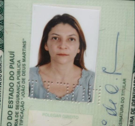 Mulher morre em acidente e polícia encontra bilhete dentro do carro, no litoral do PI