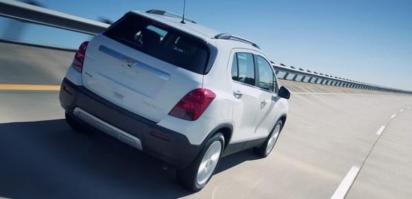 Chevrolet Tracker chega por R$ 71.990 para fazer frente ao Ford EcoSport