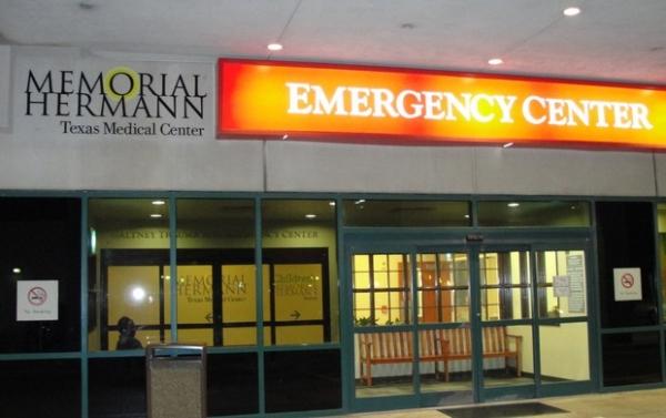 No hospital, Cigano esquece parte da luta e afirma: