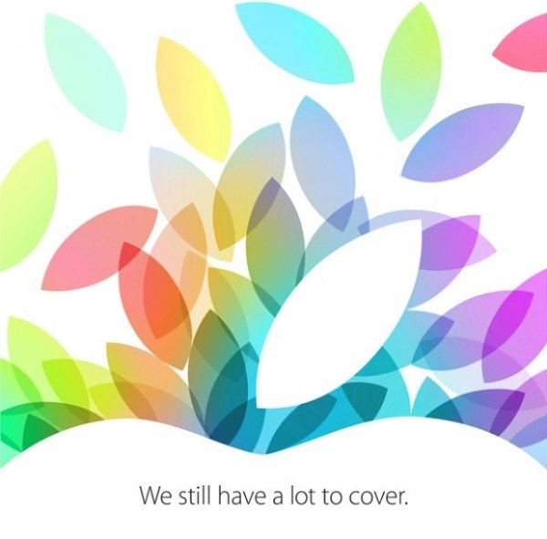 iPad 5, iPad mini 2 e outros rumores para o evento da Apple no dia 22