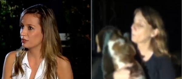 Atriz e apresentadora podem responder por furto de cães em instituto, diz delegado