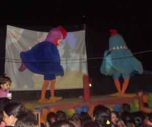 Prefeitura Municipal de Sebastião Leal realiza um grande evento para as Crianças