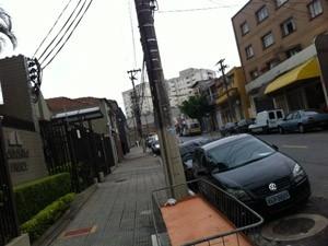 Após 5 anos, filho é morto na mesma rua de SP onde pai foi executado