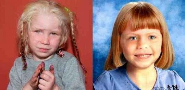 Casal dos EUA diz que menina encontrada com ciganos pode ser sua filha