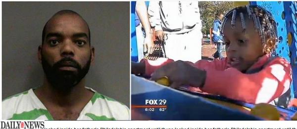 Criança de três anos se tranca em armário por 30 horas após ver pai morto com 19 tiros