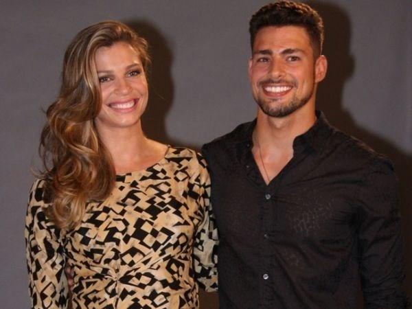 Grazi e Cauã recusaram par romântico em novela antes de escândalo de traição