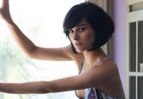 Fernanda Machado posta foto com o cabelo Chanel