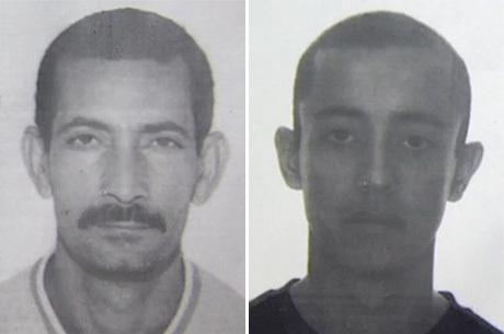 Pai e filho são procurados por morte de vizinho com tiros e pauladas na baixada