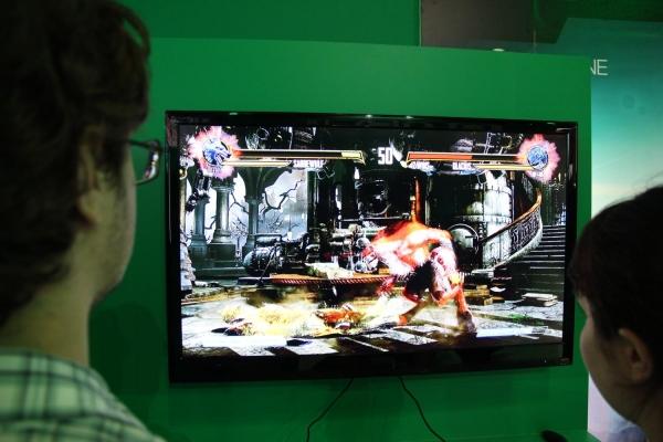 Brasil Game Show 2013: Confira o que rolou no primeiro dia da feira