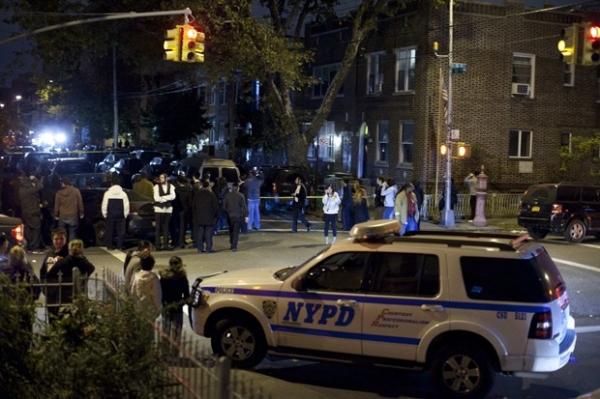 Cinco pessoas morrem após serem esfaqueadas nos Estados Unidos