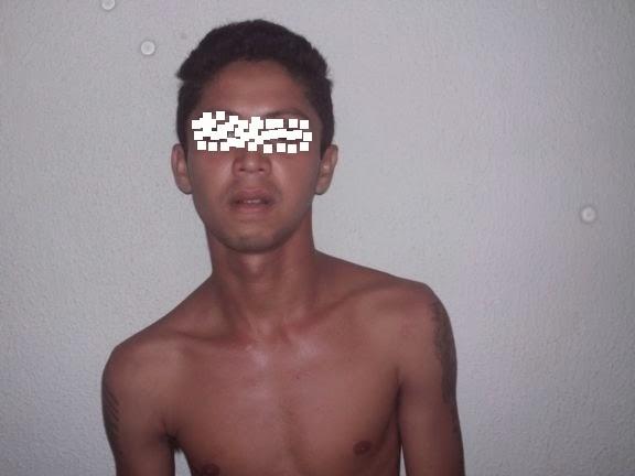 GPM de Buriti dos Lopes desarticula grupo acusado de furto em comércio local