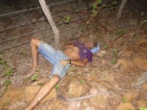 Jovem perde controle de moto e acaba morrendo na estrada que liga Castelo do Piauí à Buriti dos Montes