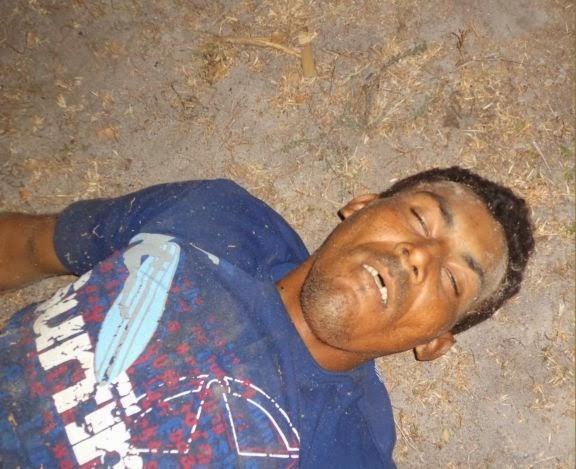 Lavrador é assassinado com uma facada em campo de futebol em Bom Princípio