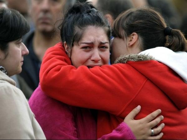 Vazamento de gás metano deixa mortos em mina na Espanha