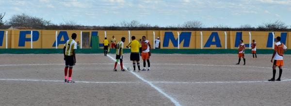 BELÉM: América e Palmeiras vencem na 9ª rodada do Campeonato Municipal - Imagem 12