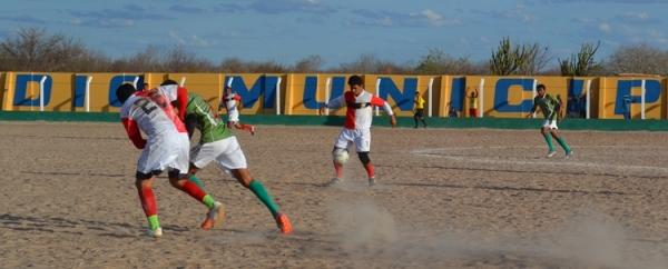 BELÉM: América e Palmeiras vencem na 9ª rodada do Campeonato Municipal - Imagem 4