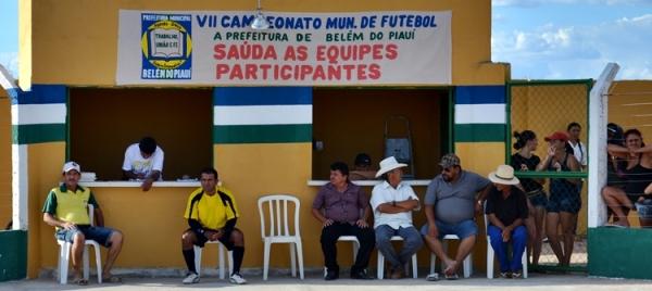 BELÉM: América e Palmeiras vencem na 9ª rodada do Campeonato Municipal - Imagem 6