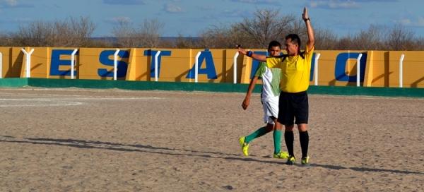 BELÉM: América e Palmeiras vencem na 9ª rodada do Campeonato Municipal - Imagem 5