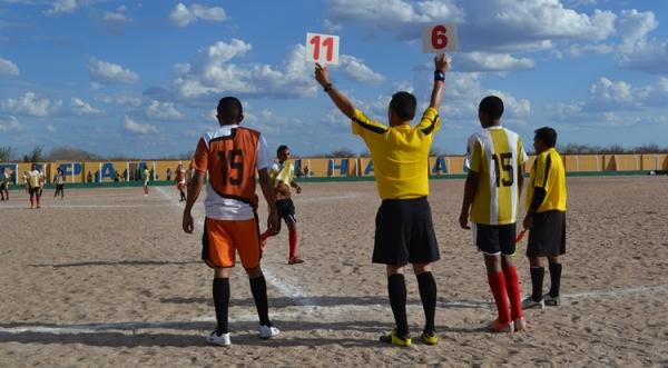 BELÉM: América e Palmeiras vencem na 9ª rodada do Campeonato Municipal - Imagem 10