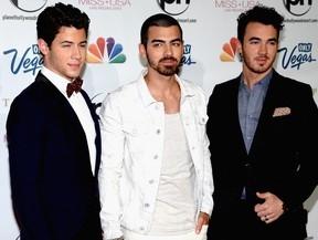 Chega ao fim a banda Jonas Brothers, diz revista