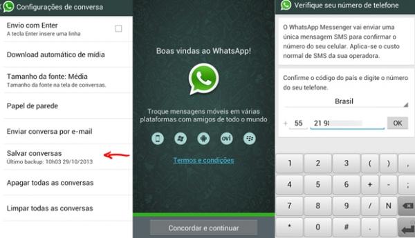 Como consertar o WhatsApp depois do nono dígito? Siga o passo a passo