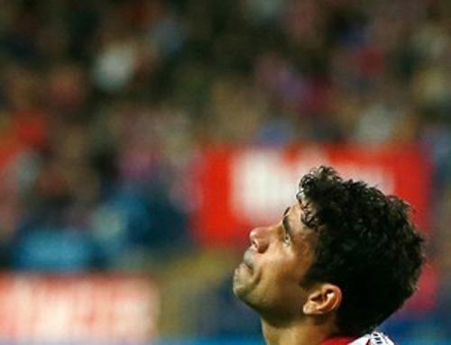 Diogo Costa oficializa em cartório o seu desejo de defender a Espanha