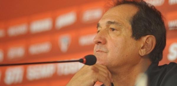 Muricy fala em vergonha e diz que São Paulo mereceu derrota