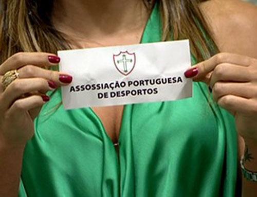 Com gafes, Federação sorteia grupos do Campeonato Paulista de 2014