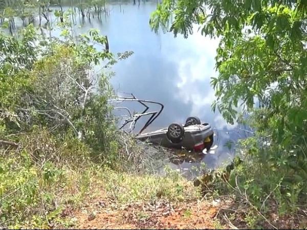 Corpos de família encontrada morta passam por autópsia em Manaus