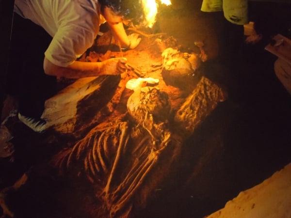 Exposição em Brasília mostra parte do tesouro arqueológico da Serra da Capivara - Imagem 5