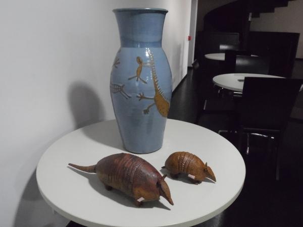 Exposição em Brasília mostra parte do tesouro arqueológico da Serra da Capivara - Imagem 2
