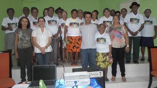 Prefeitura realiza comemoração em homenagem ao Dia do Idoso - Imagem 3