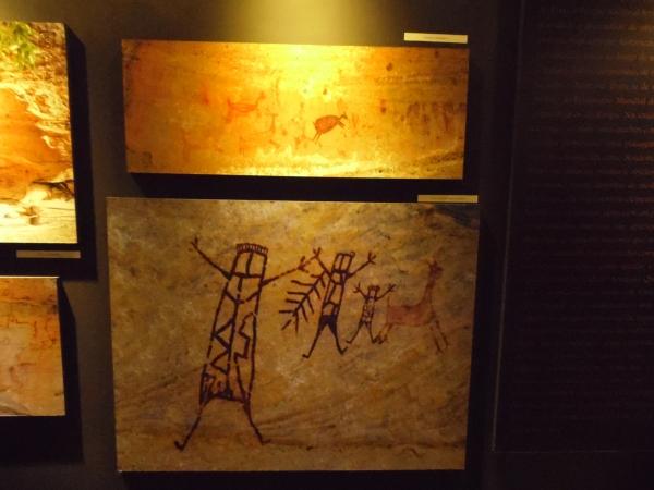 Exposição em Brasília mostra parte do tesouro arqueológico da Serra da Capivara - Imagem 4