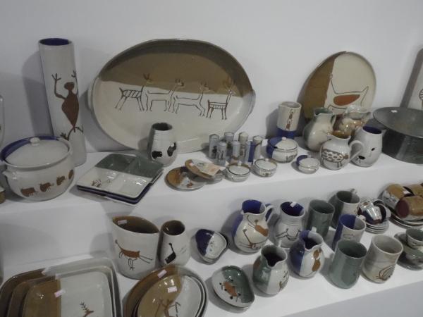 Exposição em Brasília mostra parte do tesouro arqueológico da Serra da Capivara - Imagem 1